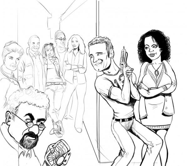 warehouse-13-cartoon-caricaturez