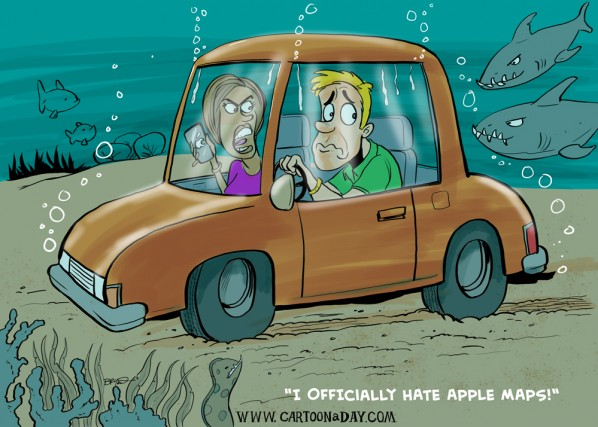 apple-maps-drowning-cartoon2