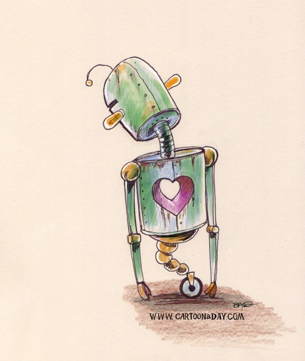 Sad-robot-without-a-heart