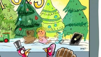 Christmas vs thanksgiving essays