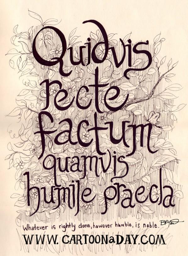 latin-saying-sketch