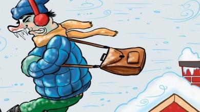 Cartoons Published On February 2013