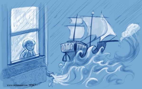 kids-imagination-rainy-day-cartoon
