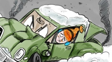 Αποτέλεσμα εικόνας για car accident cartoon