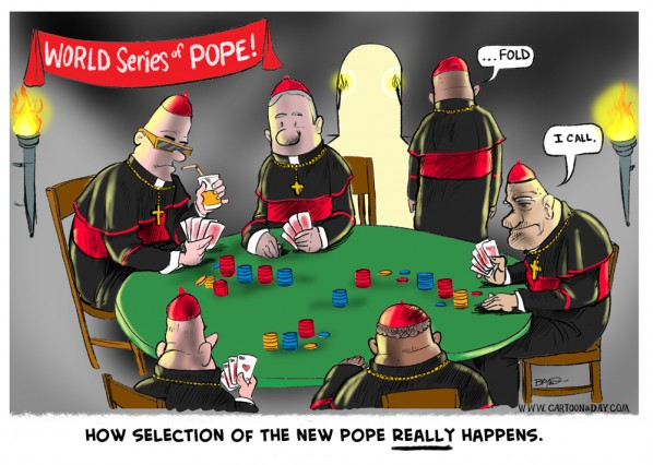 next-pope-cartoon-poker