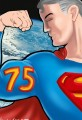 Happy Birthday Superman&#039;s 75th
