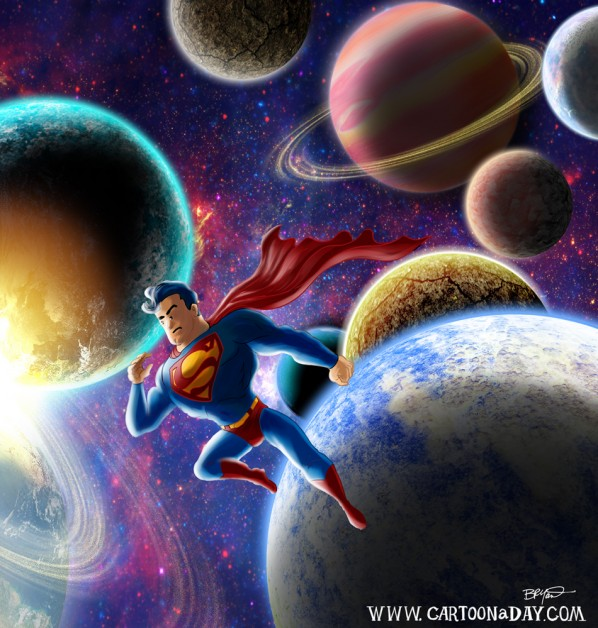 BIGStarscape-superman-right