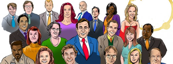 facebook-header-the-office-cast
