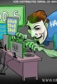Hacktivists 'Anonymous' Plan Cyber Attack