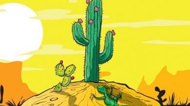 desert lizard cartoon Tagged Cartoons