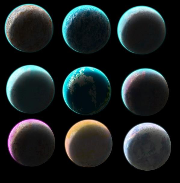 manyplanets
