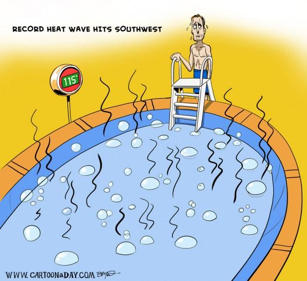 southwest-heat-wave
