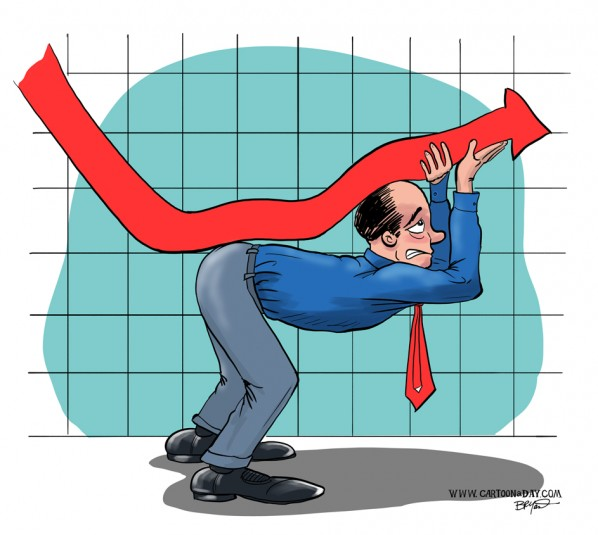 recession-graph-cartoon