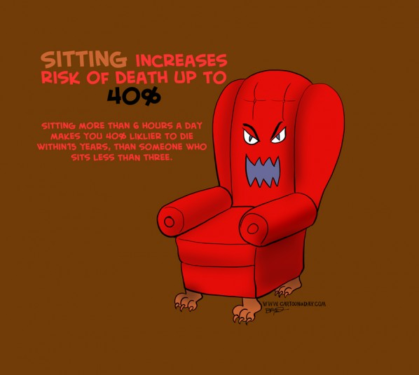 sitting-risk-of-death