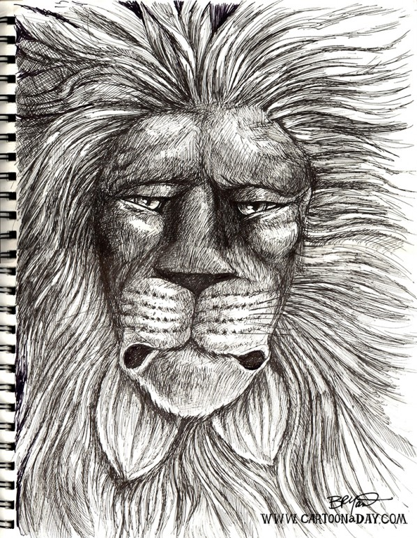 sketchbook-lion-rabbit