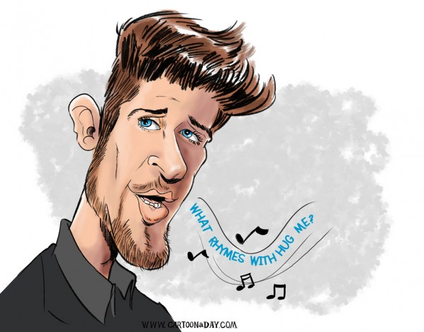 Robin-thicke-caricature