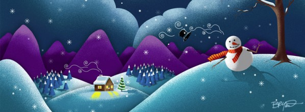 christmas-scene-cute-snowman-fb-header