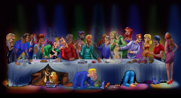 last-supper-cartoon-999