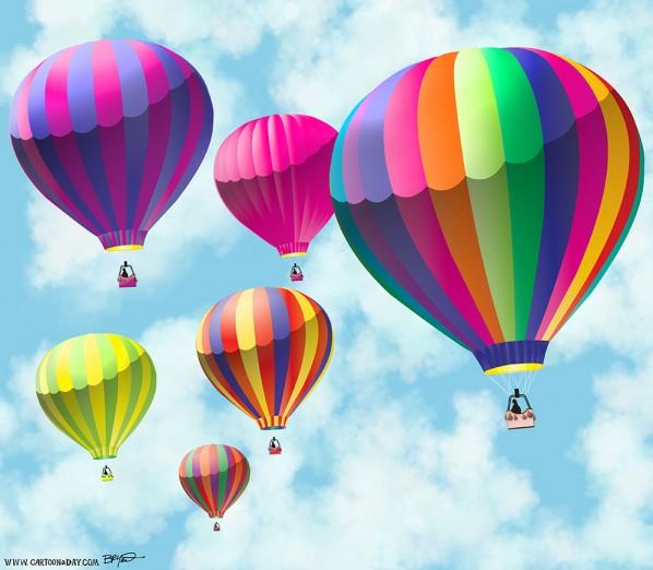 Hot-air-balloons-cartoon-a-day