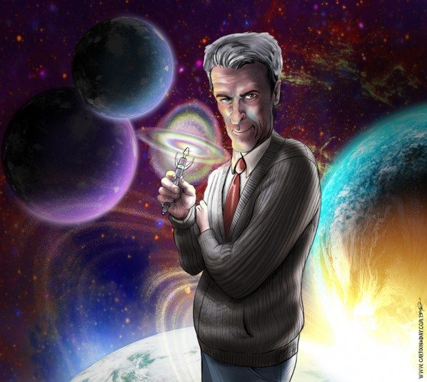 peter-capaldi-dr-who-caricature2