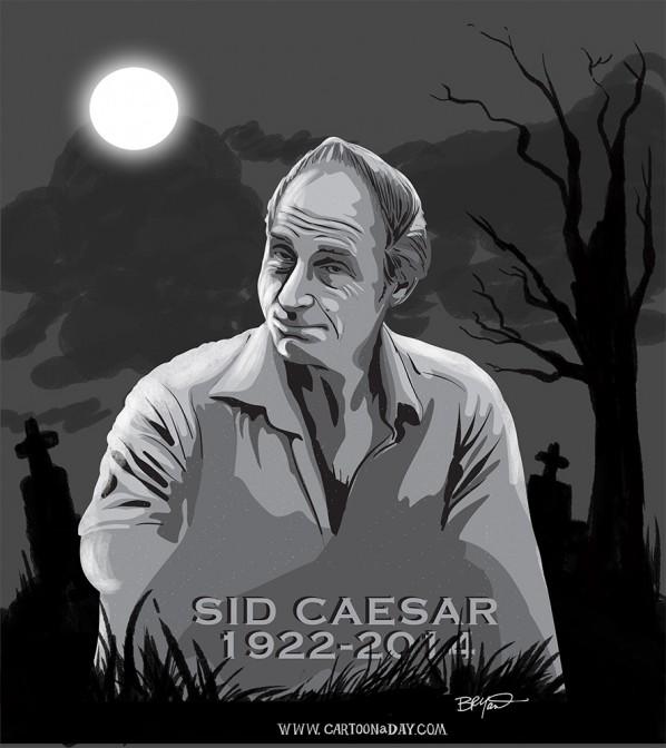 sid-caesar-dies