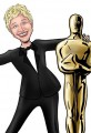 Ellen to Host 86th Academy Awards