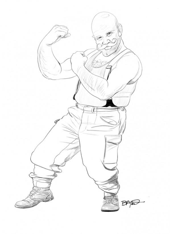 gentleman-fisticuffs-sketch