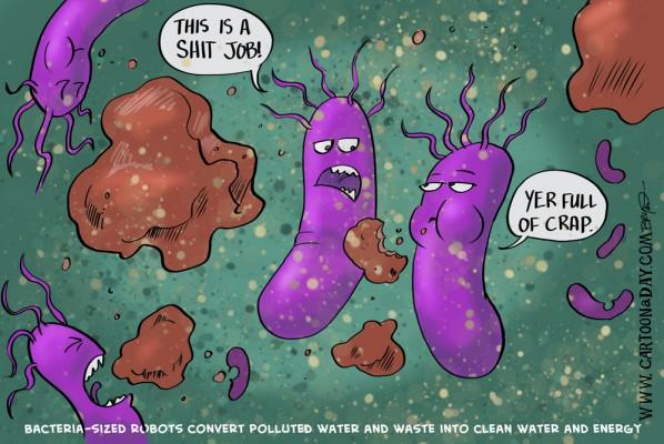 bactobots-bacterial-robots