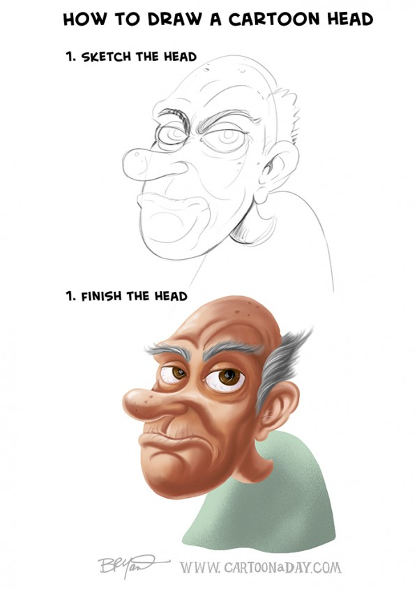 how-to-draw-a-head