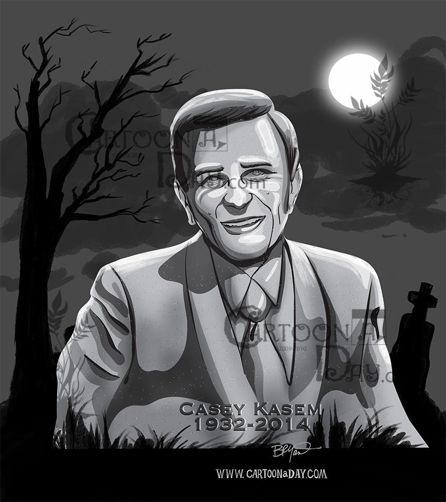 Info 204 Robin Williams Gravestone