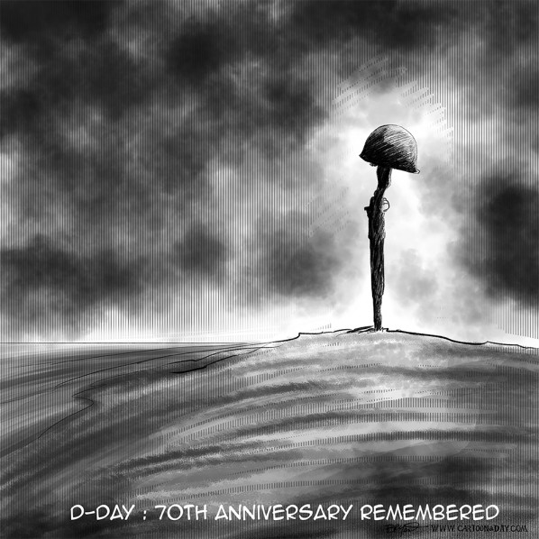 d-day-remembered