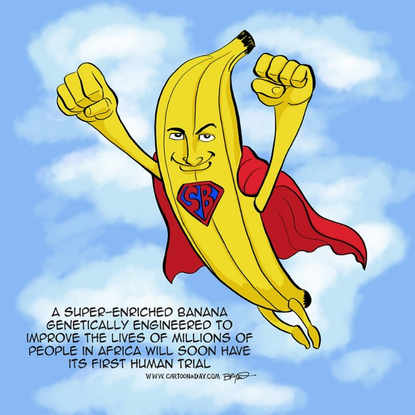 super-banana-cartoon