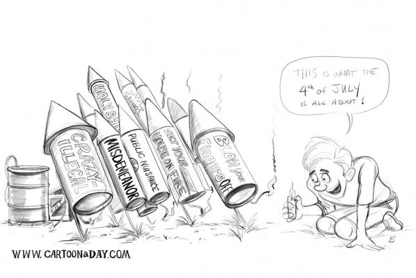 4th-of-july-cartoon