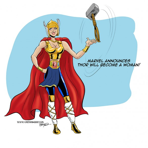 female-thor-cartoon