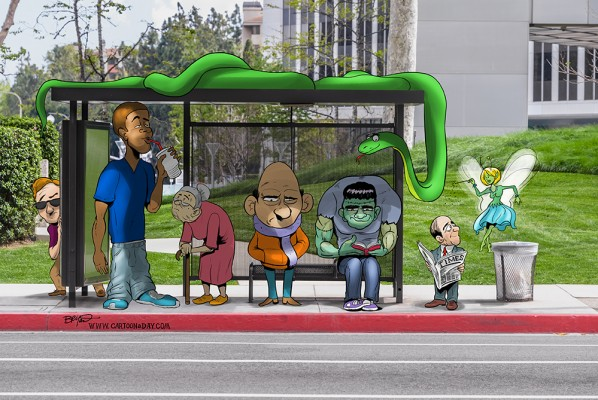 bus-stop-cartoon