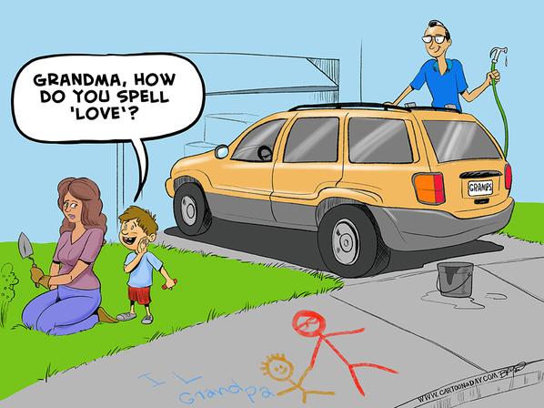 grandson-cartoon