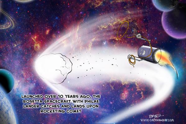philae-captures-comet
