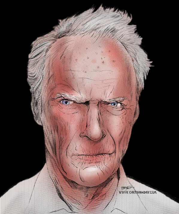 clint-eastwood-caricature-598