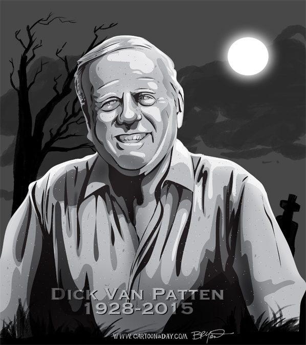 dick-van-patten-dies-cartoon-gravestone-598