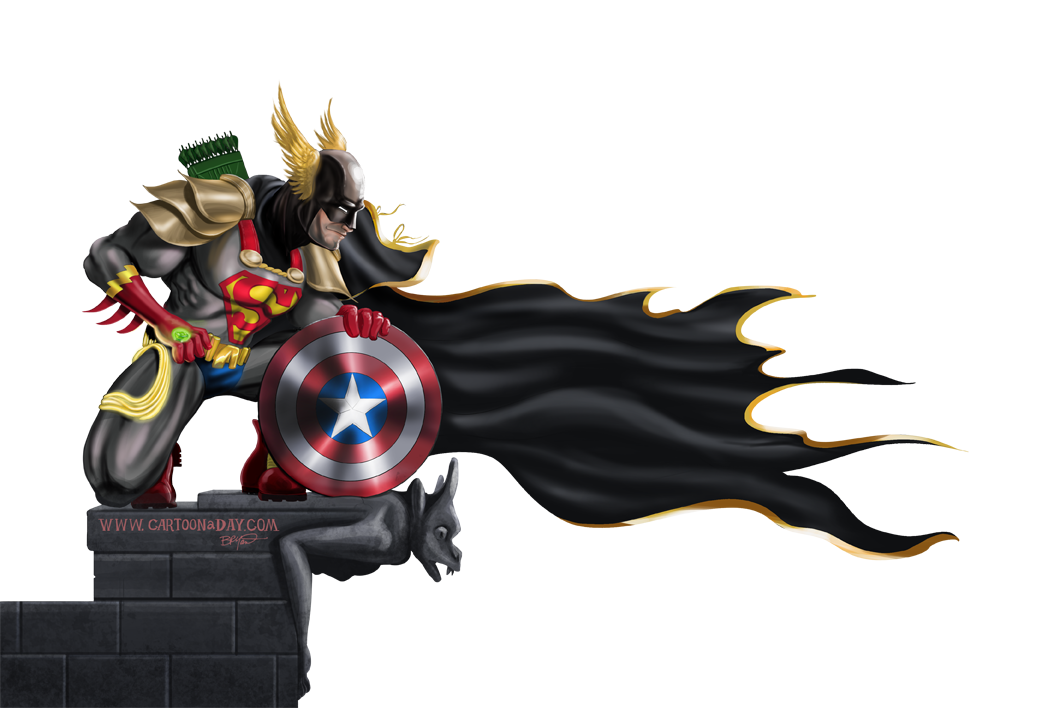 superhero-mashup-cartoon-transparent