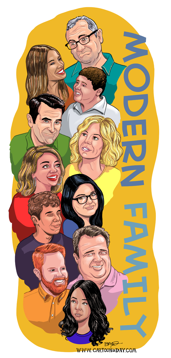 modern-family-caricature-598