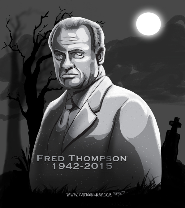 fred-thompson-dies-cartoon-gravestone-598