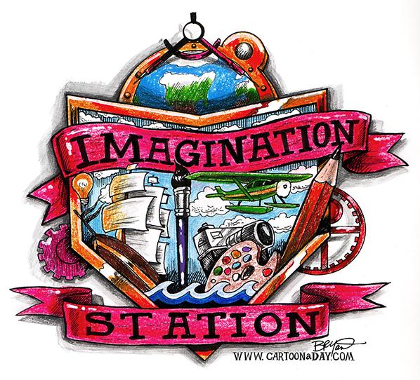 Imagination-station-logo-sketch-598
