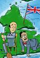 England Leaves European Union