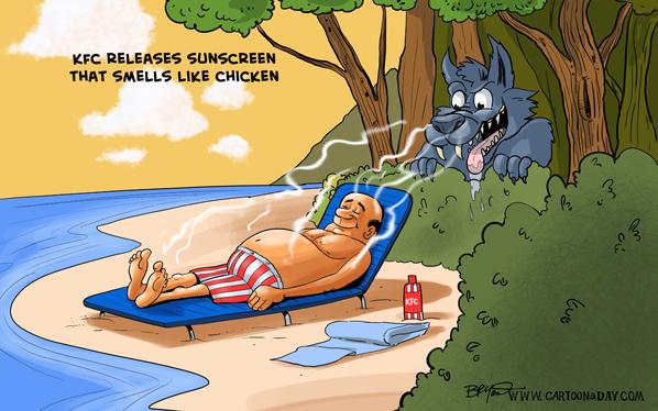 kfc-sunscreen-cartoon-598