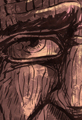 Treeface Illustration