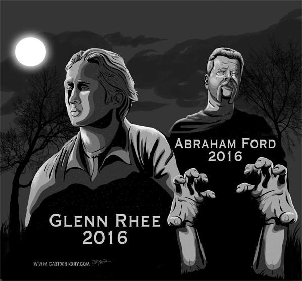 walking-dead-glenn-abraham-gravestone-598