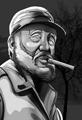 Fidel Castro Dies- Honorary Gravestone