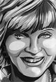 Florence Henderson Dies Gravestone