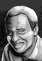 Ron Glass Dies Celebrity Gravestone